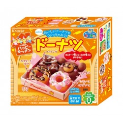 Popin' Cookin' DIY Kit Donuts