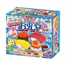 Popin' Cookin' DIY Kit Sushi