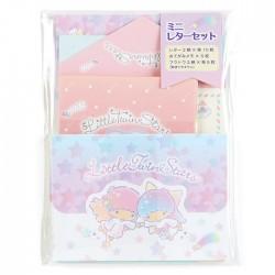 Mini Set Cartas Volume Little Twin Stars