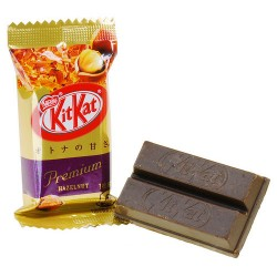 Kit Kat Mini Premium Hazelnut