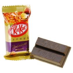 Mini Kit Kat Premium Avelã