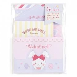 Mini Set Cartas Volume Wish Me Mell