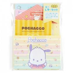 Mini Set Cartas Volume Pochacco