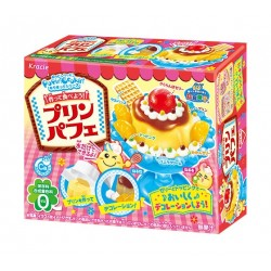 Popin' Cookin' DIY Kit Pudding Parfait