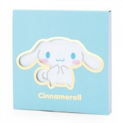 Cinnamoroll Square Memo Pad