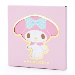 Bloco Notas Square My Melody