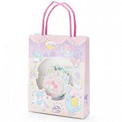 Saco Stickers Shopping Bag Sanrio Characters