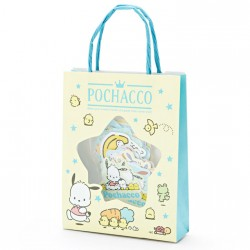 Bolsa Pegatinas Shopping Bag Pochacco