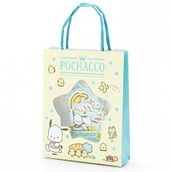 Saco Stickers Shopping Bag Pochacco