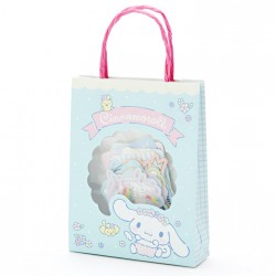 Saco Stickers Shopping Bag Cinnamoroll