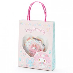 Saco Stickers Shopping Bag My Melody