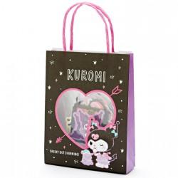 Saco Stickers Shopping Bag Kuromi