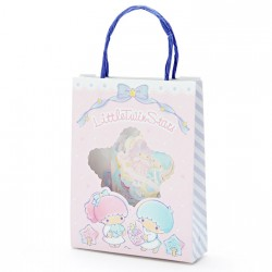 Saco Stickers Shopping Bag Little Twin Stars
