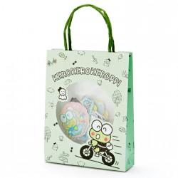 Bolsa Pegatinas Shopping Bag Keroppi