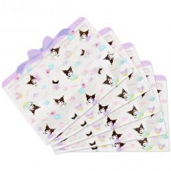 Kuromi Sweetland Zipper Bags Set