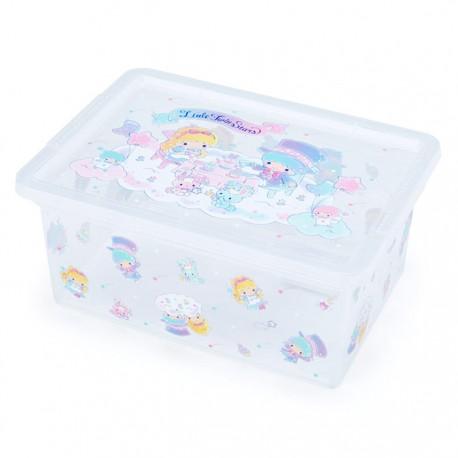 Little Twin Stars Wonderland Storage Box