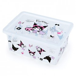 Caja Kuromi Cheeky But Charming