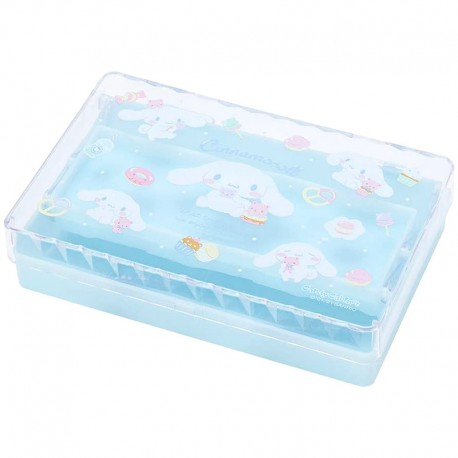 Cinnamoroll Candy Cabinet 3-Step Case