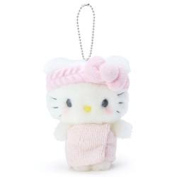 Hello Kitty Onsen Charm