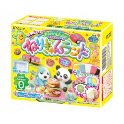 Kit DIY Popin' Cookin' Nerikyan Land