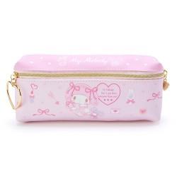 Estojo My Melody Tenderness 2-Pocket