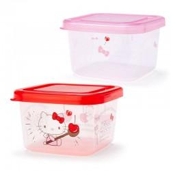 Mini Set Cajas Snacks Hello Kitty Fun