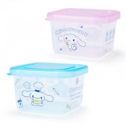 Cinnamoroll Moments Mini Snack Boxes Set