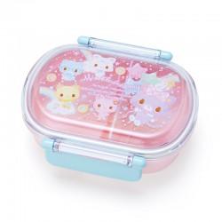 Mewkledreamy Friends Bento Box