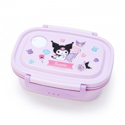 Kuromi Style Freezable Bento Box