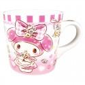 My Melody Kira Kira Shop Mug