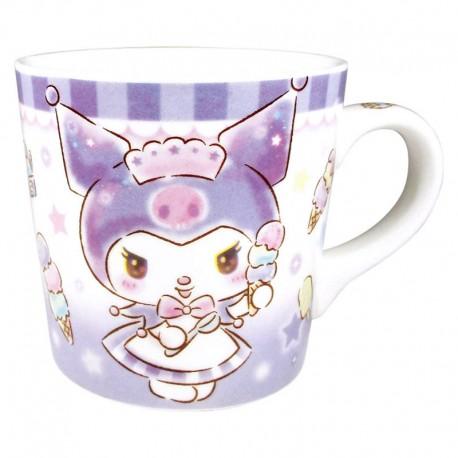 Kuromi Kira Kira Shop Mug