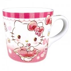 Caneca Hello Kitty Kira Kira Shop