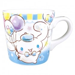 Cinnamoroll Kira Kira Shop Mug