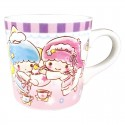 Little Twin Stars Kira Kira Shop Mug