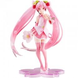 Figura Vocaloid Hatsune Miku Sakura 2021 Version