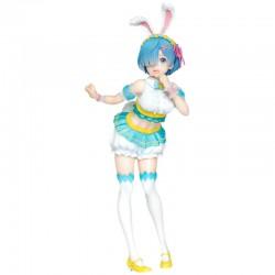 Figura Re:Zero Precious Happy Easter