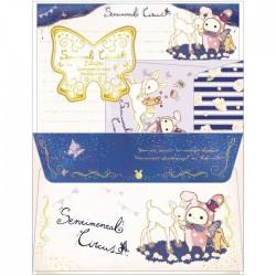 Set Cartas Sentimental Circus Midnight Circus