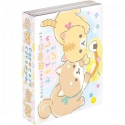 Corocoro Coronya & Shiba Memo Book