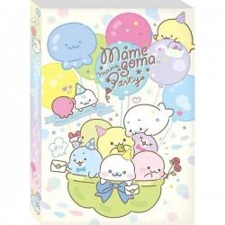 Bloco Notas Mamegoma Party Balloons