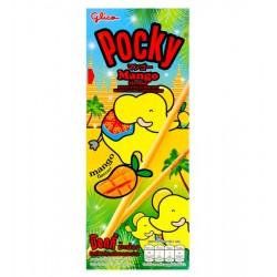 Pocky Manga
