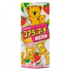 Koala March Biscuits Strawberry