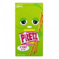 Pretz Salada