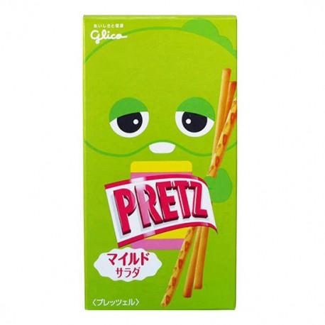 Pretz Salada Glico