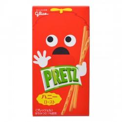 Pretz Mel