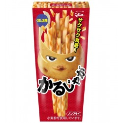Karujaga Potato Straws