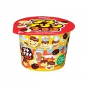 Chocolates Pudin Puchi