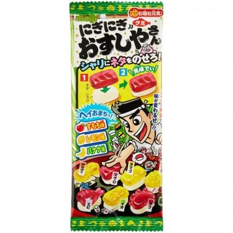 DIY Kit Nigi Sushi Gummy