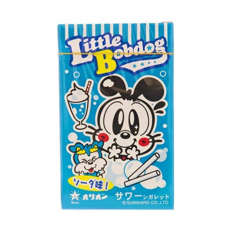 Little Bobdog Candy Sticks Soda