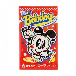 Little Bobdog Candy Sticks Cola