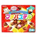 Petit Pastel Chocolates